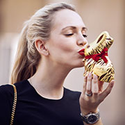 Lindt, Influencer-Agentur Deutschland, Blogger, Social Media Marketing