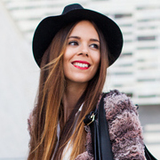Irene Colzi, Agentur Deutschland, fashion-blog, social media marketing