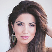 Negin Mirsalehi, Agentur Deutschland, fashion-blog, social media marketing