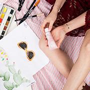 Weleda, Influencer-Agentur, Deutschland, Beauty-Blogger